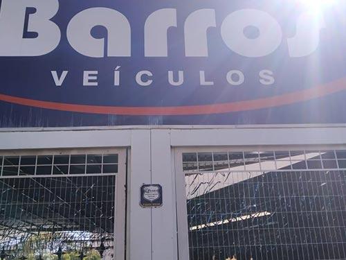 Barros Veículos